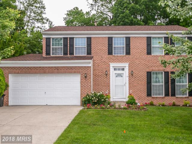 8 Quails Nest Court, Baltimore, MD 21236 (#BC10256779) :: Keller Williams Pat Hiban Real Estate Group