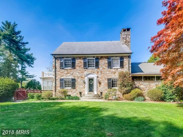 500 Westminster Road, Reisterstown, MD 21136 (#BC10257821) :: The Gus Anthony Team