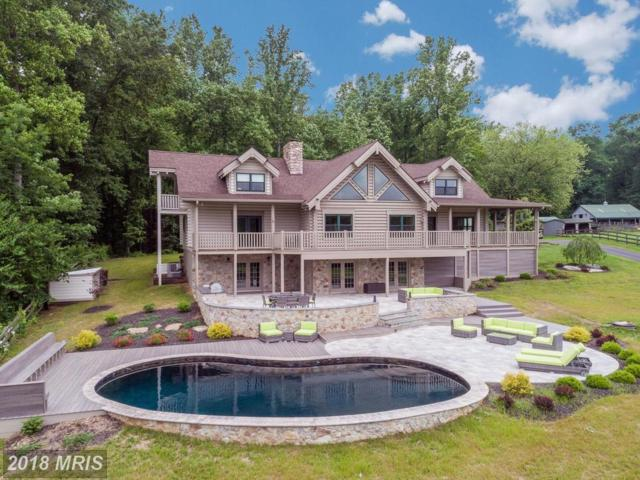 16826 Wesley Chapel Road, Monkton, MD 21111 (#BC10258973) :: The Gus Anthony Team