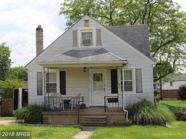 107 Leslie Avenue, Baltimore, MD 21236 (#BC10259710) :: The Gus Anthony Team