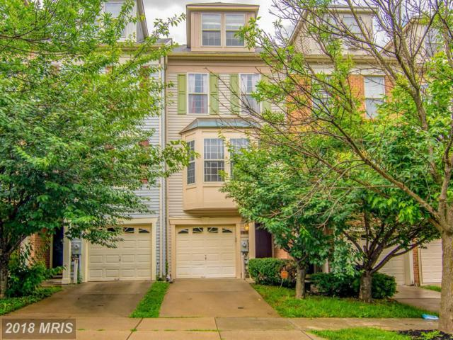 6 Rebecca Lane, Owings Mills, MD 21117 (#BC10259726) :: The Savoy Team at Keller Williams Integrity