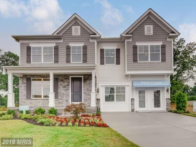 13 Eden Terrace Lane, Catonsville, MD 21228 (#BC10261292) :: The Miller Team