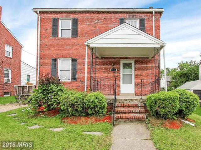 4225 Cardwell Avenue, Baltimore, MD 21236 (#BC10262702) :: The Bob & Ronna Group