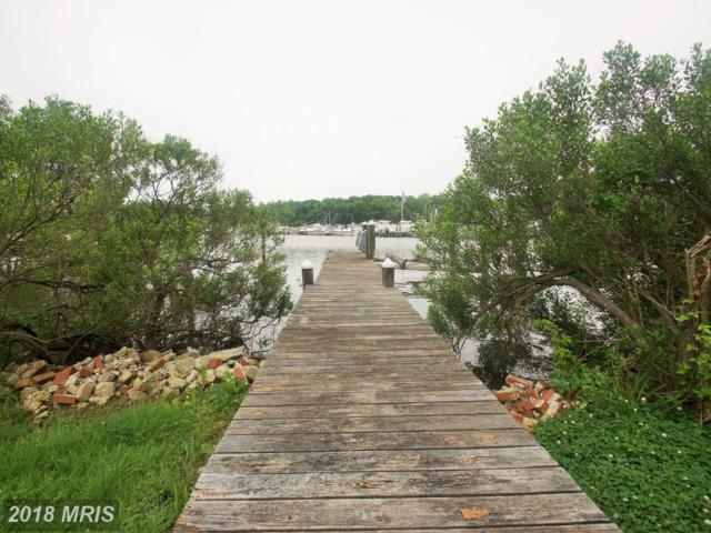 3713 Clarks Point Road, Middle River, MD 21220 (#BC10263150) :: The Bob & Ronna Group