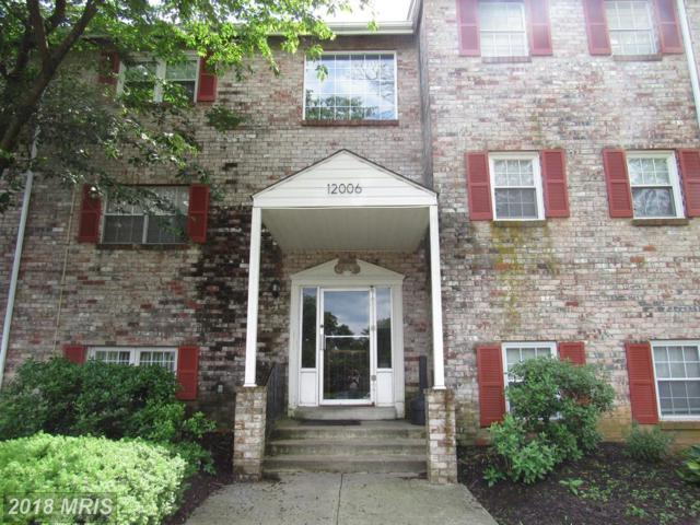 12006 Tarragon Road K, Reisterstown, MD 21136 (#BC10263803) :: Keller Williams Pat Hiban Real Estate Group