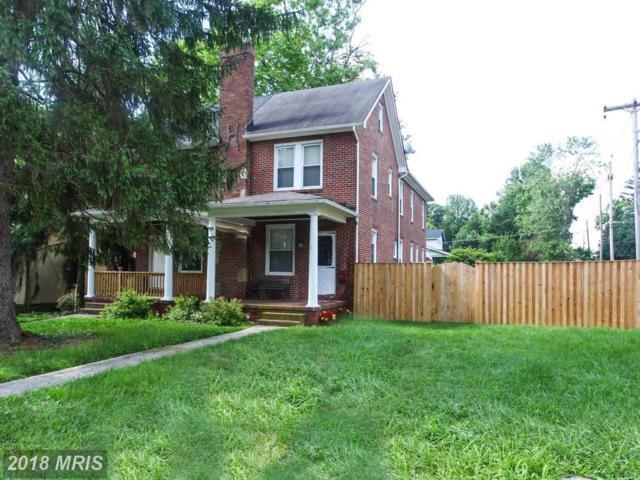 1819 Edmondson Avenue, Catonsville, MD 21228 (#BC10264459) :: The Miller Team
