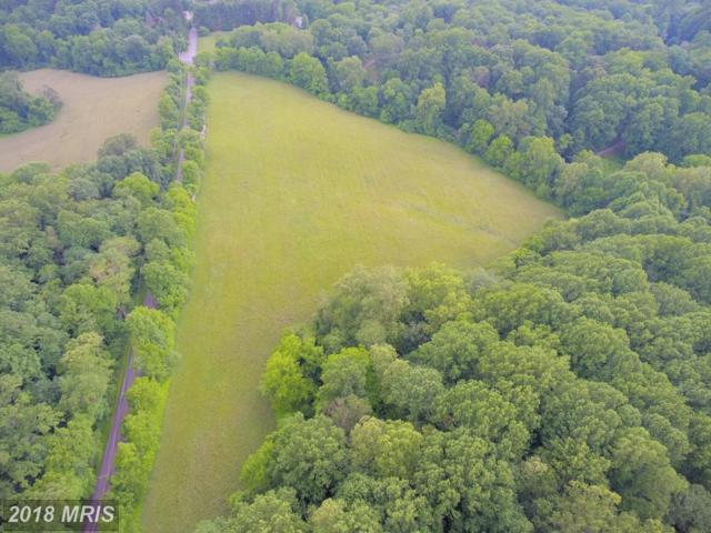 Cockeys Mill Road, Reisterstown, MD 21136 (#BC10264737) :: The Gus Anthony Team