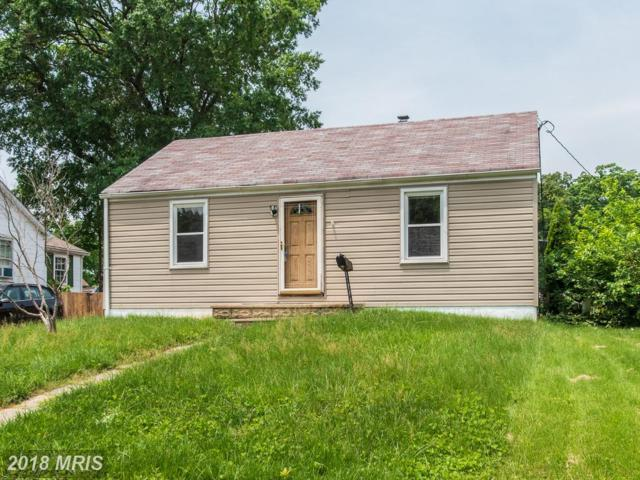 6 Branch Street, Baltimore, MD 21221 (#BC10265130) :: The Gus Anthony Team