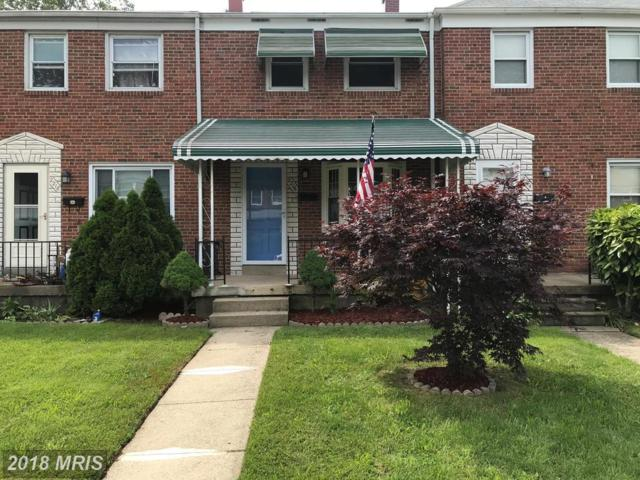 2216 Southorn Road, Baltimore, MD 21220 (#BC10265519) :: The Bob & Ronna Group