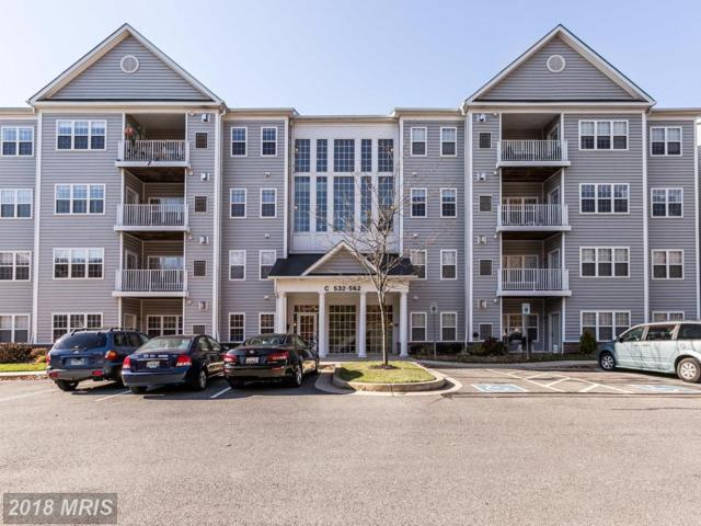550 Hopkins Landing Drive #550, Baltimore, MD 21221 (#BC10265634) :: The Bob & Ronna Group
