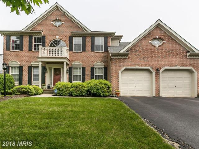 11 Silver Gate Court, Perry Hall, MD 21128 (#BC10267284) :: Keller Williams Pat Hiban Real Estate Group