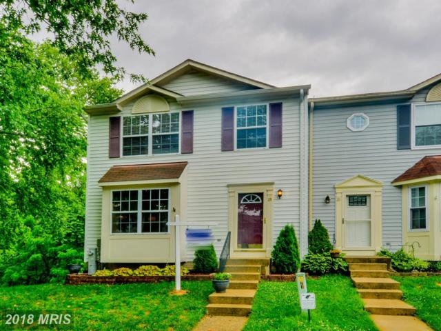 23 Forest Glen Court, Reisterstown, MD 21136 (#BC10267408) :: The Savoy Team at Keller Williams Integrity