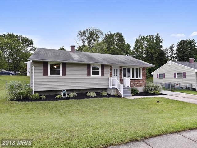 8633 David Avenue, Parkville, MD 21234 (#BC10268714) :: RE/MAX Cornerstone Realty