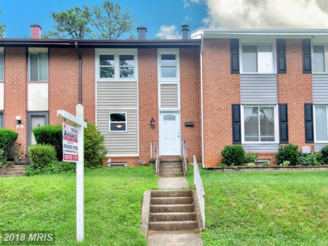 19 Strabane Court, Baltimore, MD 21234 (#BC10269349) :: Advance Realty Bel Air, Inc