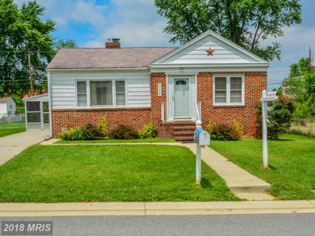 3012 Georgia Avenue, Baltimore, MD 21227 (#BC10269404) :: The Gus Anthony Team