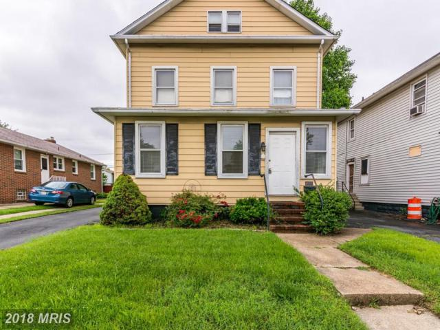 7000 Railway Avenue, Baltimore, MD 21222 (#BC10269538) :: The Gus Anthony Team