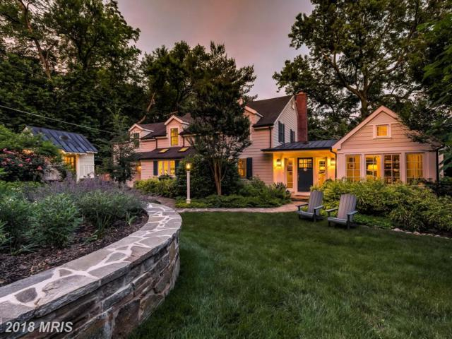 1317 Walnut Hill Lane, Towson, MD 21204 (#BC10270426) :: The Dailey Group