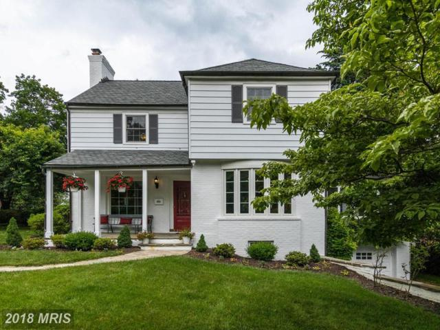 622 Coventry Place, Towson, MD 21286 (#BC10271430) :: The Dailey Group