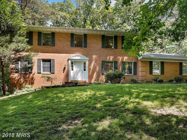 7 David Luther Court, Cockeysville, MD 21030 (#BC10272014) :: Wilson Realty Group