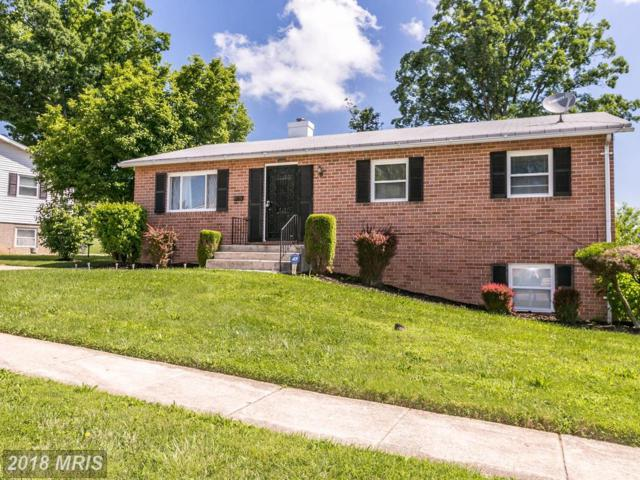 6818 Yataruba Drive, Baltimore, MD 21207 (#BC10272131) :: Provident Real Estate