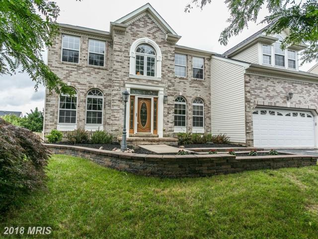 4805 Forge Acre Drive, Perry Hall, MD 21128 (#BC10272390) :: The Dailey Group