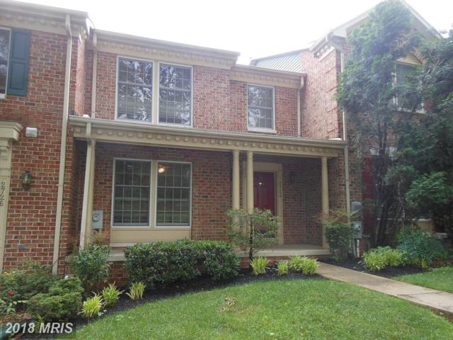 2724 Valley Park Drive, Baltimore, MD 21209 (#BC10273064) :: Wilson Realty Group