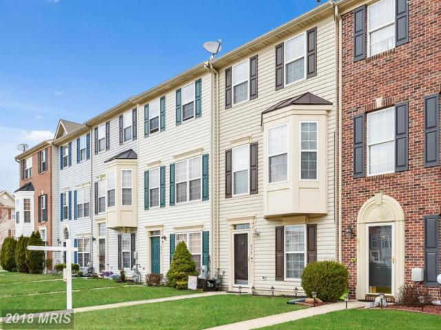 675 Hunting Fields Road, Baltimore, MD 21220 (#BC10273245) :: ExecuHome Realty