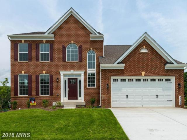 9768 Powder Hall Road, Perry Hall, MD 21128 (#BC10273331) :: Tessier Real Estate
