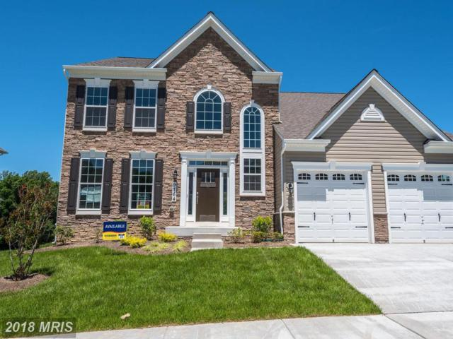9764 Powder Hall Road, Perry Hall, MD 21128 (#BC10273334) :: Tessier Real Estate