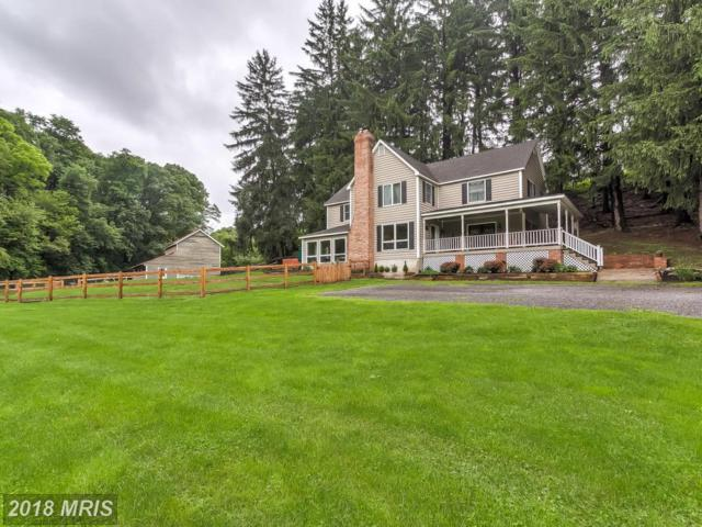 18600 Upper Beckleysville Road, Hampstead, MD 21074 (#BC10273838) :: The Bob & Ronna Group
