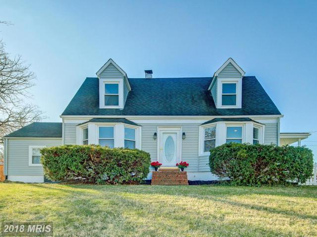4019 Old Washington Road, Halethorpe, MD 21227 (#BC10274300) :: RE/MAX Cornerstone Realty