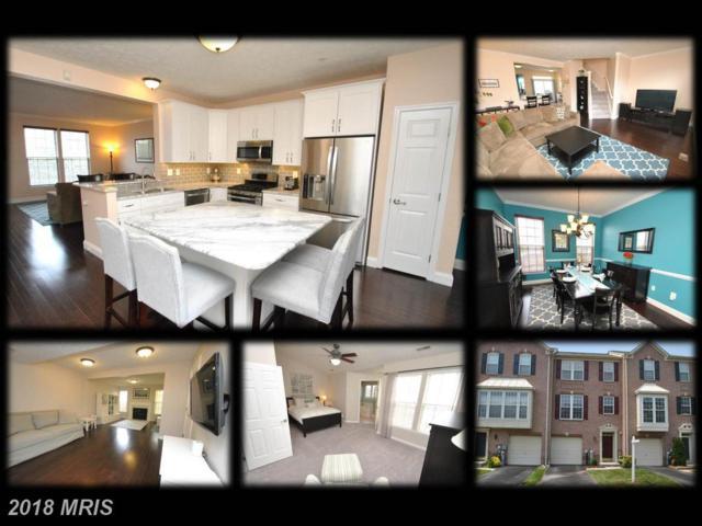 9824 Redwing Drive, Perry Hall, MD 21128 (#BC10274448) :: Keller Williams Pat Hiban Real Estate Group