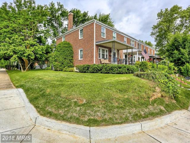 14 Shady Nook Avenue, Baltimore, MD 21228 (#BC10274462) :: Advance Realty Bel Air, Inc