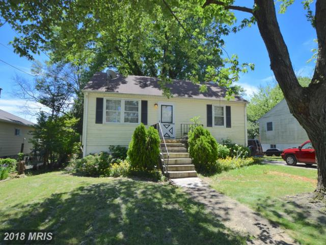 1221 Dorchester Avenue, Baltimore, MD 21207 (#BC10274513) :: The Gus Anthony Team