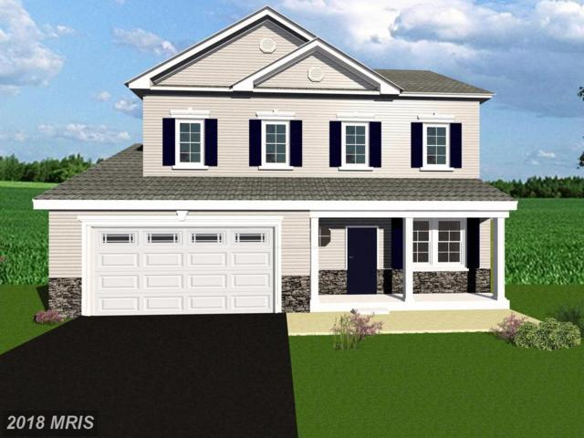 418 Wampler Road, Middle River, MD 21220 (#BC10274725) :: The Dailey Group