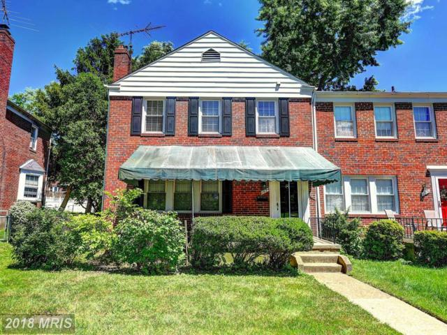 1824 Glen Ridge Road, Towson, MD 21286 (#BC10275047) :: The Dailey Group