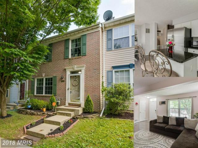 4718 Buxton Circle, Owings Mills, MD 21117 (#BC10275261) :: The Miller Team