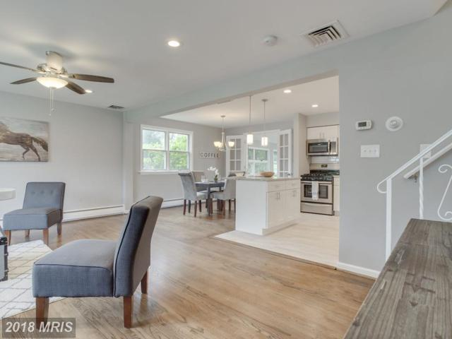 113 Springside Drive, Lutherville Timonium, MD 21093 (#BC10277143) :: The Dailey Group