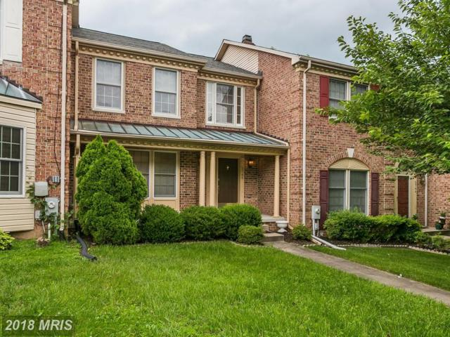 2746 Quarry Heights Way, Baltimore, MD 21209 (#BC10277357) :: SURE Sales Group