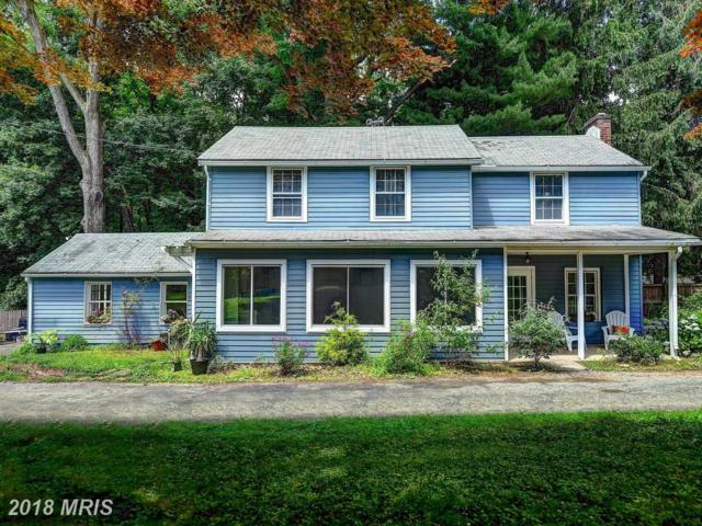 1413 Broadway Road, Lutherville Timonium, MD 21093 (#BC10277687) :: The Gus Anthony Team