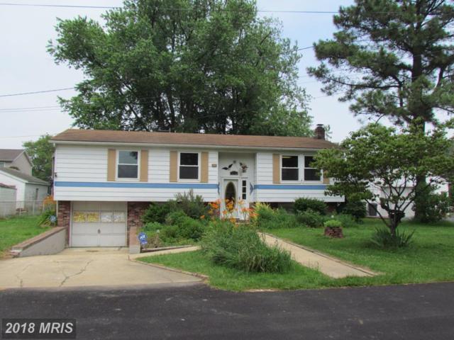 9314 Howard Avenue, Fort Howard, MD 21052 (#BC10277696) :: Jim Bass Group of Real Estate Teams, LLC