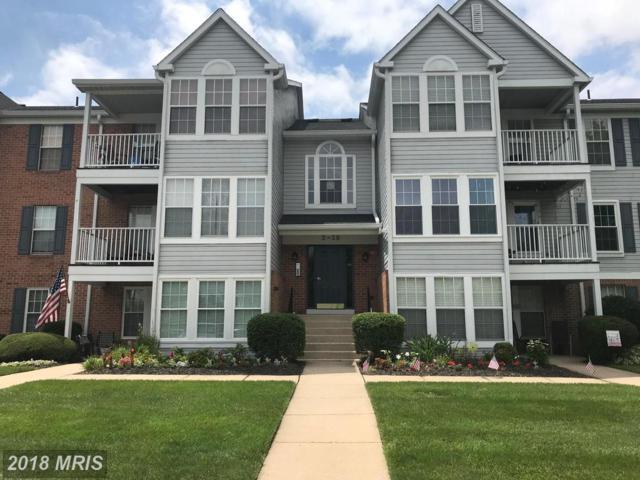 26-W Laurel Path Court #1, Baltimore, MD 21236 (#BC10277877) :: Keller Williams Pat Hiban Real Estate Group