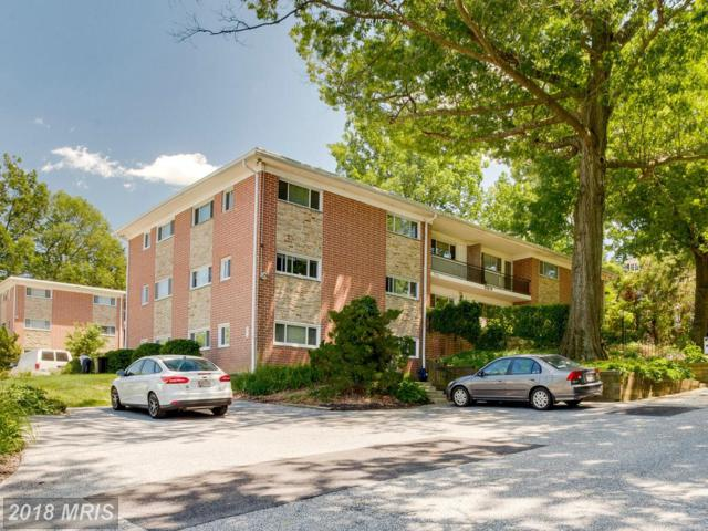 519 Epsom Road 1-D, Towson, MD 21286 (#BC10278987) :: The Dailey Group