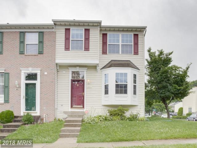 5001 Bridgeford Circle, Baltimore, MD 21237 (#BC10279302) :: The Dailey Group