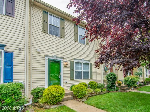 31 Bellhurst Way, Baltimore, MD 21236 (#BC10279313) :: The Dailey Group