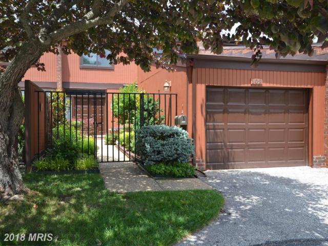 102 Judges Lane, Towson, MD 21204 (#BC10290385) :: The MD Home Team