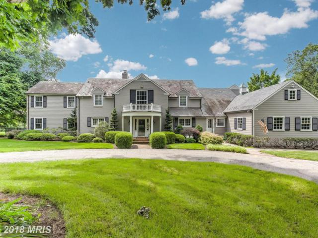 11151 Falls Road, Lutherville Timonium, MD 21093 (#BC10292470) :: Bob Lucido Team of Keller Williams Integrity
