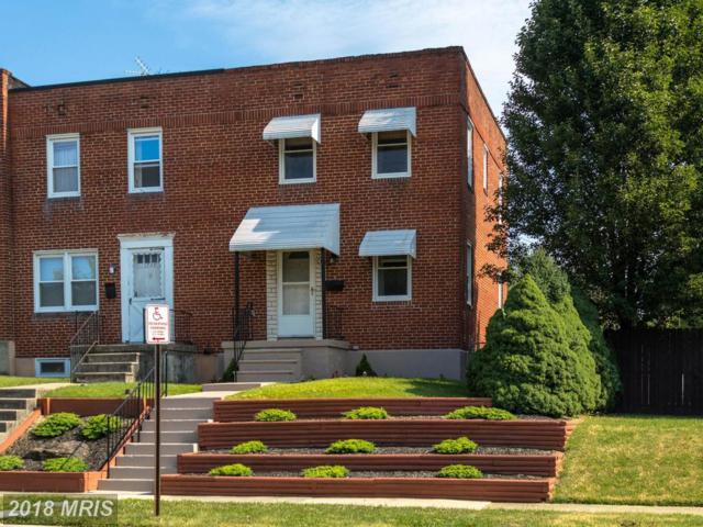 1736 Redwood Avenue, Baltimore, MD 21234 (#BC10293162) :: Bob Lucido Team of Keller Williams Integrity