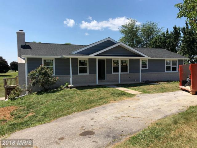 1723 Oakland Road, Freeland, MD 21053 (#BC10294697) :: CR of Maryland
