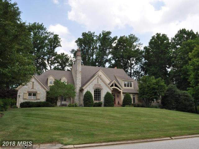 1202 Scotts Knoll Court, Lutherville Timonium, MD 21093 (#BC10295018) :: Colgan Real Estate